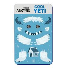 Cool Yeti - Create & Melt Holiday SCENTsory