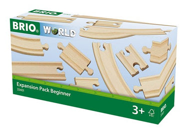 Brio Expansion Pack Beginner