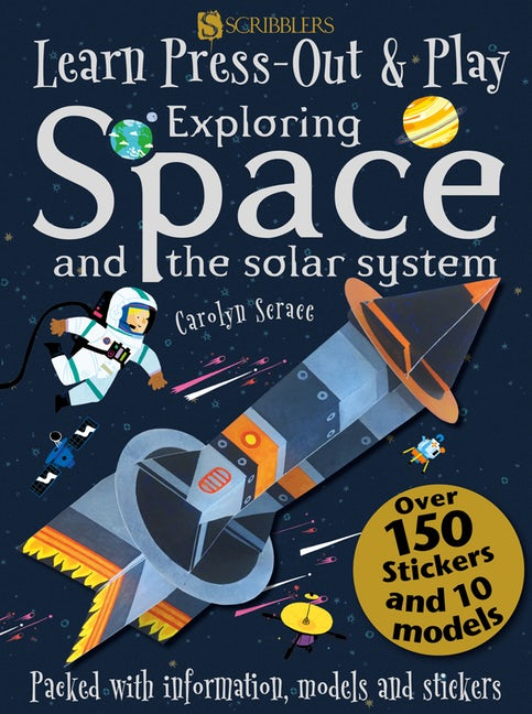 Exploring Space and the Solar System