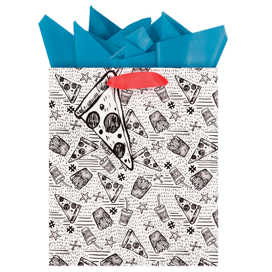 Foodie Fun Medium Gift Bag