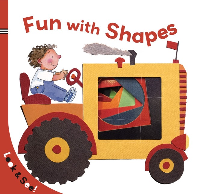 Look & See: Fun with Shapes
