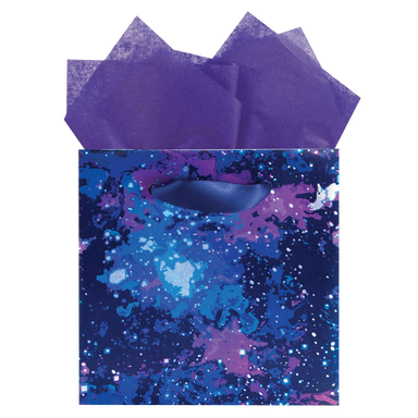 Galaxy Petite Small Gift Bag