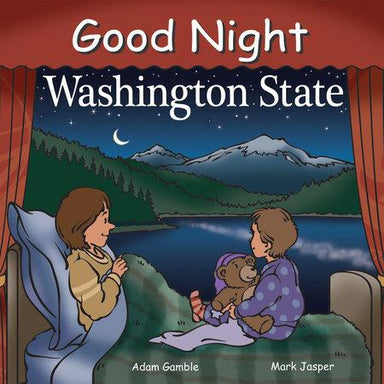 Good Night Washington State