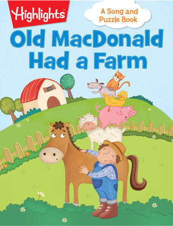 Highlights: Old MacDonald Had a Farm