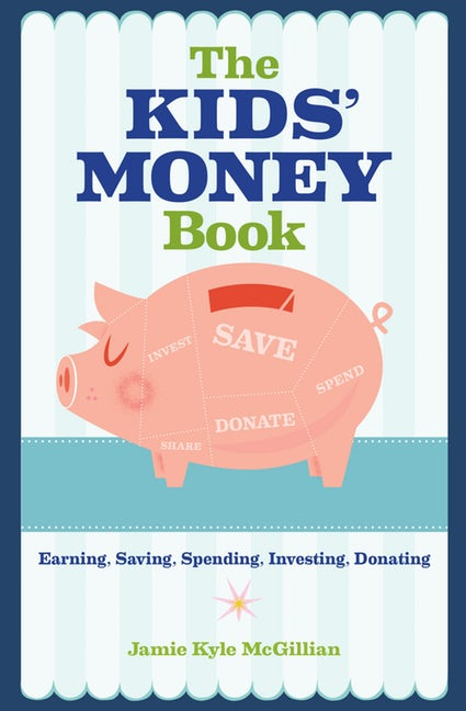 The Kids' Money Book