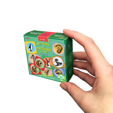 Miniature Matching Games