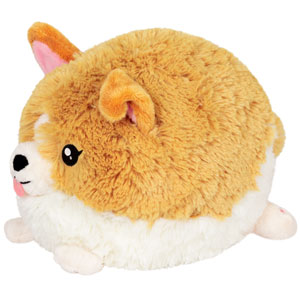Mini Squishable Baby Corgi