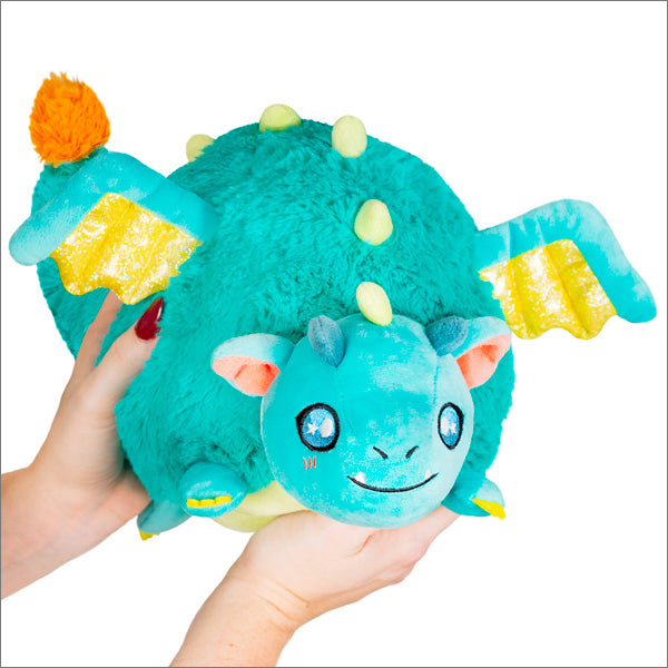 Mini Squishable Storybook Dragon