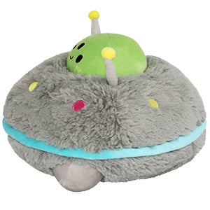 Mini Squishable UFO