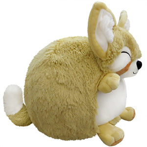 Mini Squishable Fennec Fox
