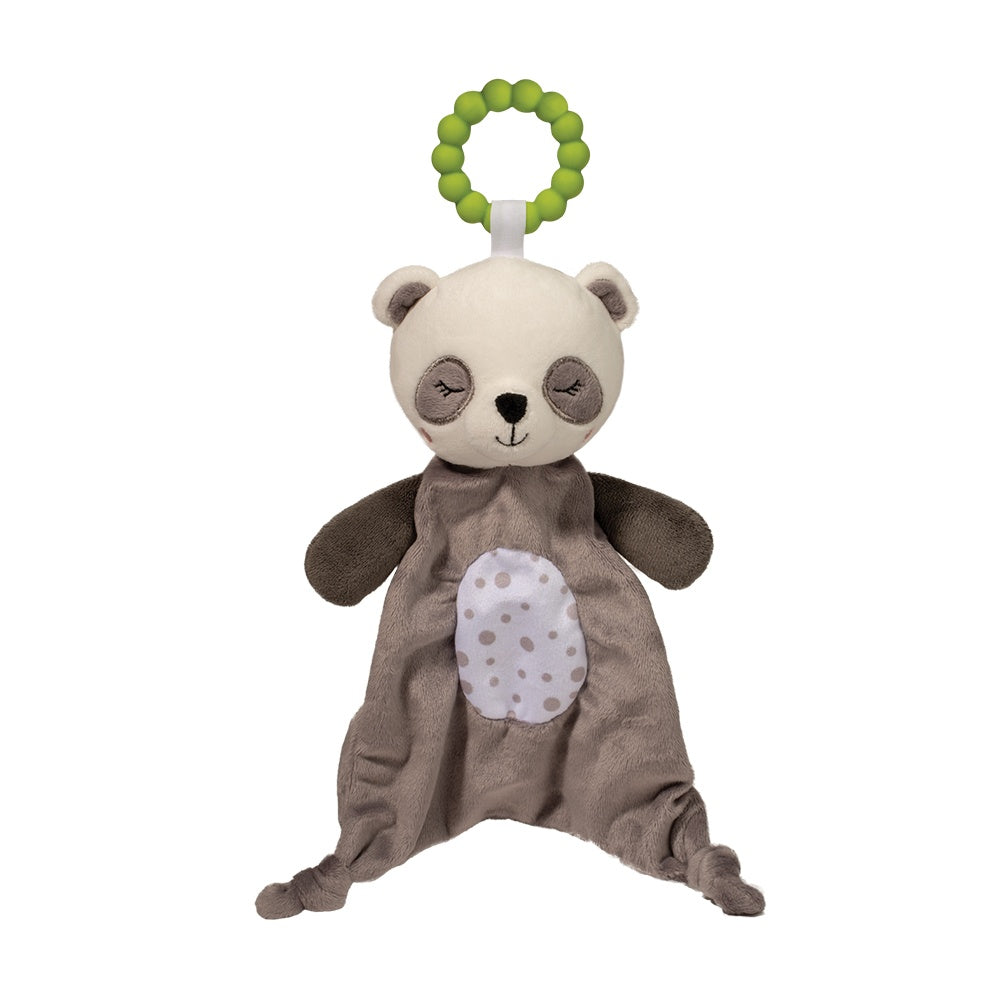 Panda Lil' Sshlumpie Teether