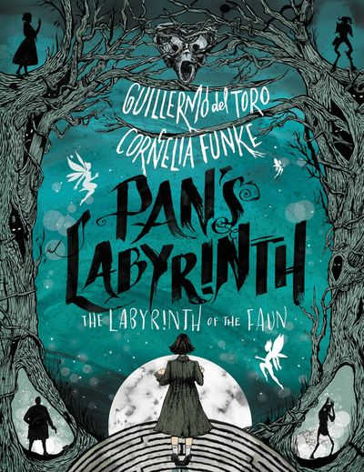 Pan's Labyrinth: Labyrinth of the Faun