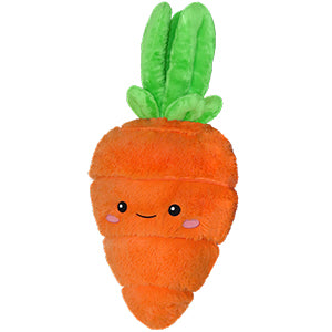 Squishable Carrot