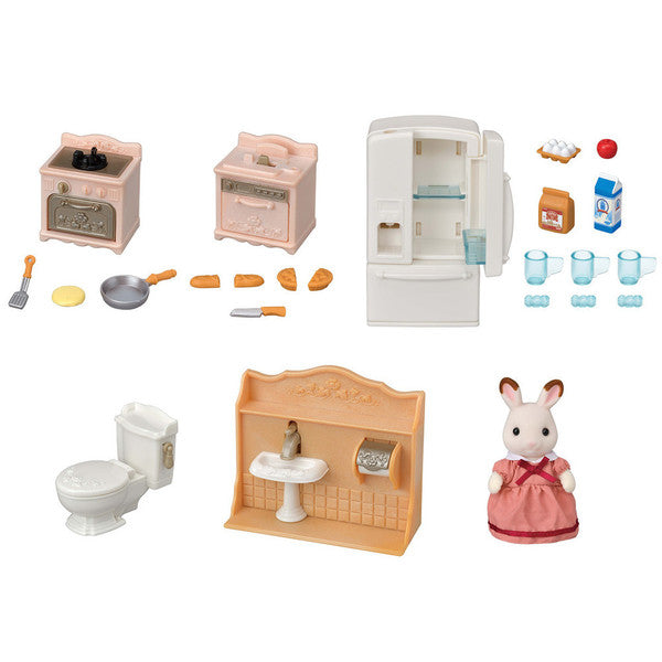Playful Starter Furniture Set