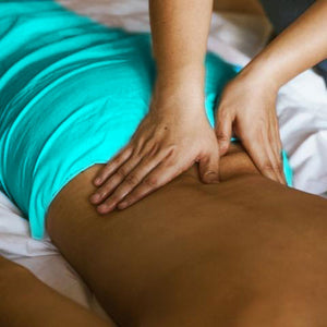 Massage : Remedial - 60 Minute