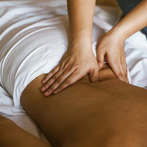 Massage : Swedish - 60 Minute