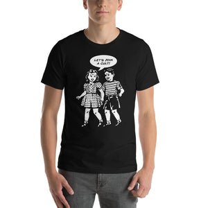 'Cult Kids' T-Shirt