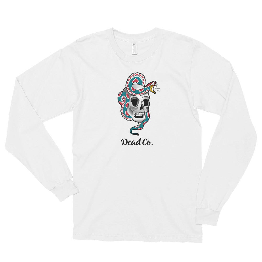 'Dead Co.' Long Sleeve Shirt