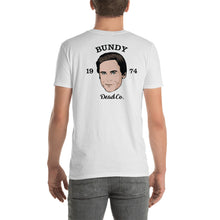 'Ted Bundy' T-shirt