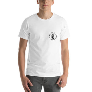 'Motorcycle Club' T-Shirt