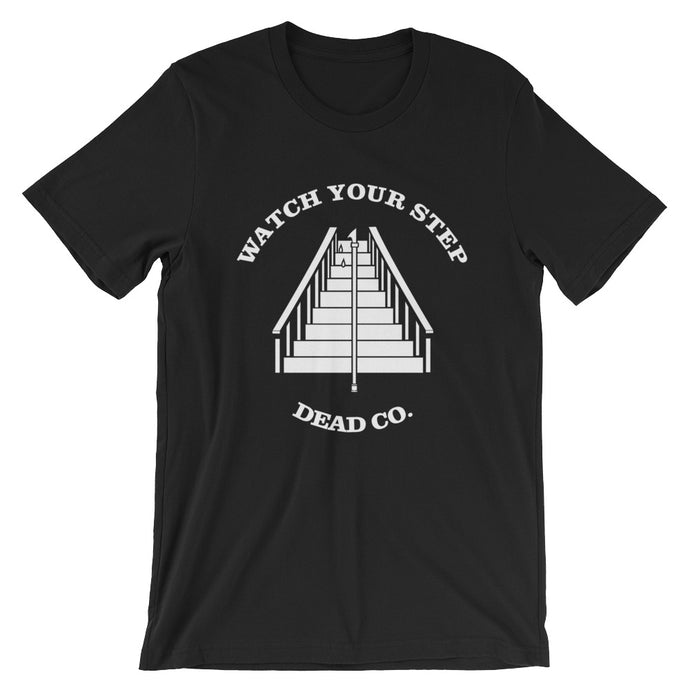 'Staircase' T-Shirt
