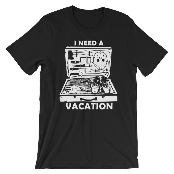'Vacation' T-Shirt