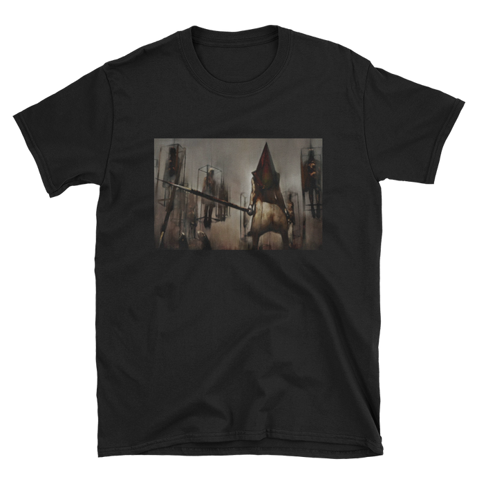 'Pyramid Head' T-shirt