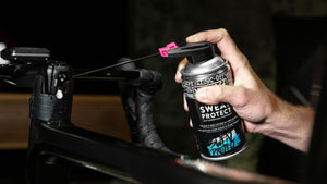 MUC OFF SWEAT PROTECT 300ML