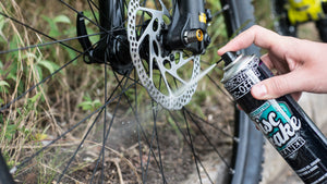 MUC OFF DISC BRAKE CLEANER 400ml