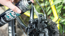 Load image into Gallery viewer, MUC OFF DISC BRAKE CLEANER 400ml