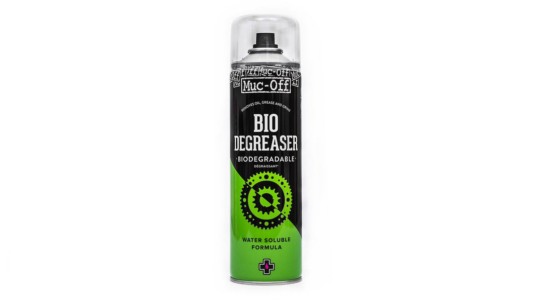 MUC OFF BIO DEGREASER 500ML (BLACK/GREEN)
