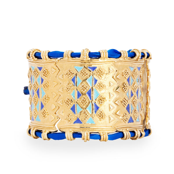 BUYERS-  The Calling of Psyche Cuff Bracelet