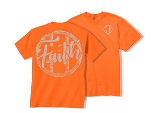 Great One Divine Faith Tee