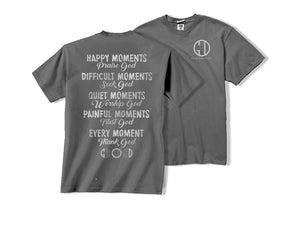 Great One Divine Moments Tee