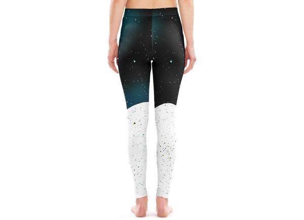 Space Cat Legging