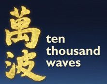 Ten Thousand Waves