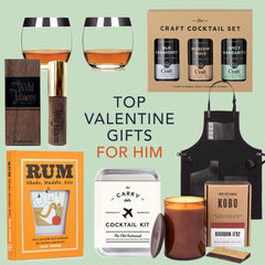 Top Valentine's Day Gifts for Him