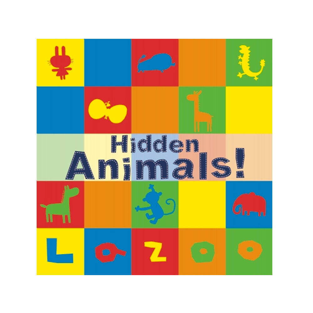 The Hidden Animals