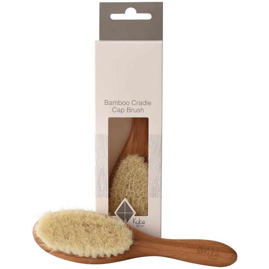 Cradle Cap Brush