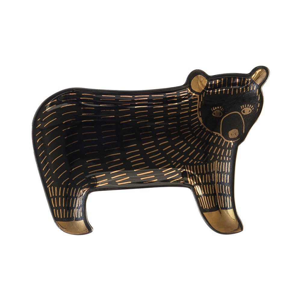 Bear Trinket Tray