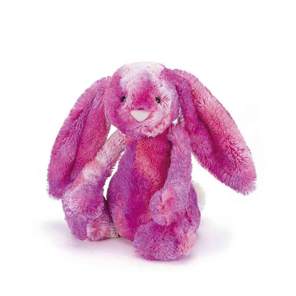 Pink Multi Bunny