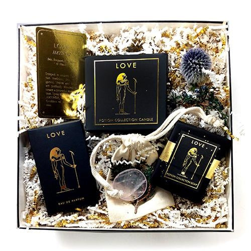 Love Potion Gift Set