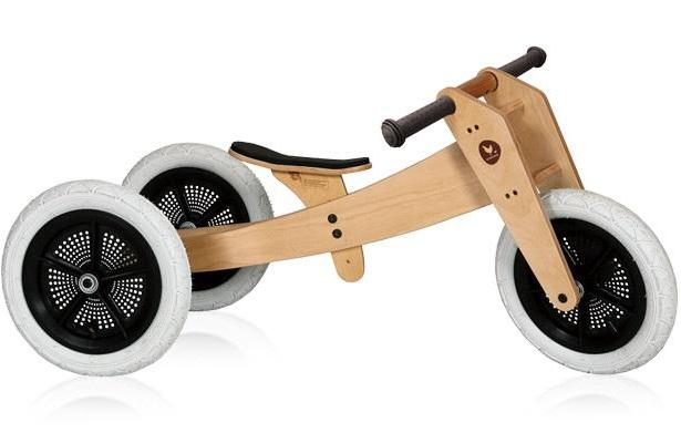 Wishbone Bike 3in1
