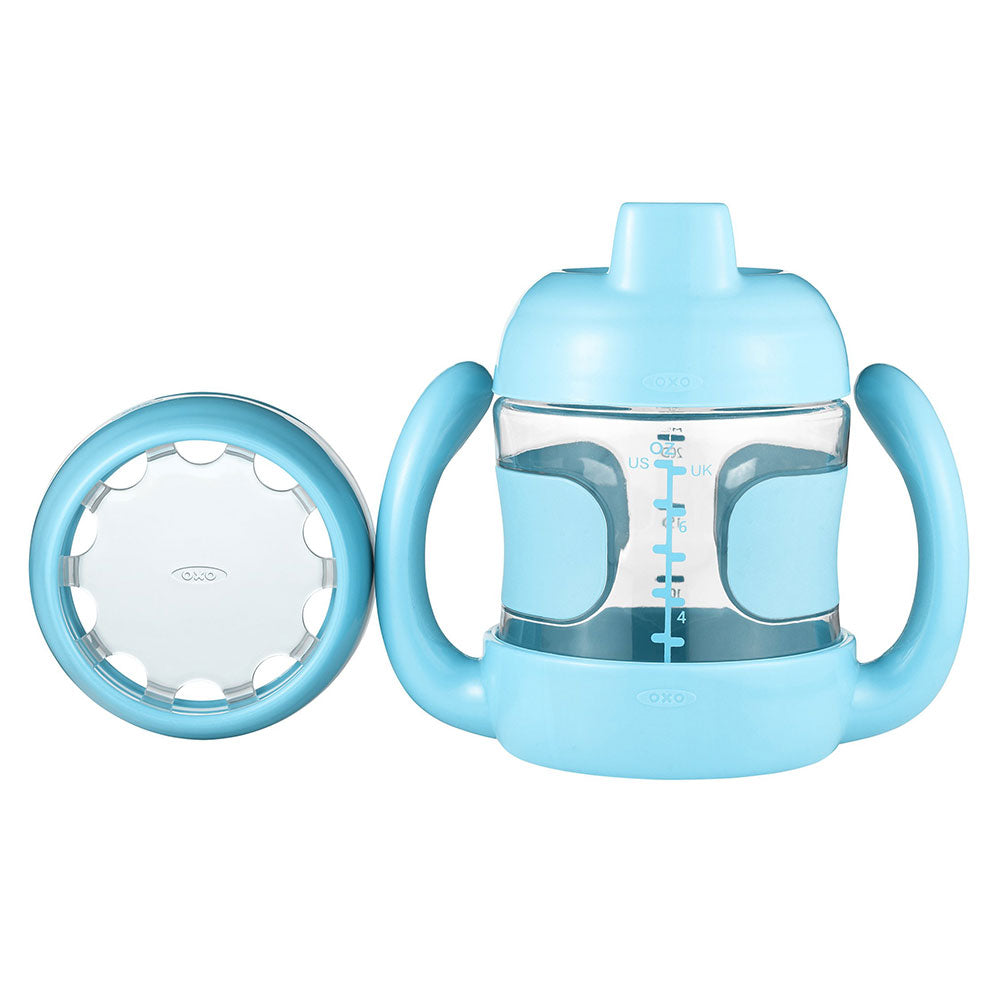 Sippy Cup Set with Handles