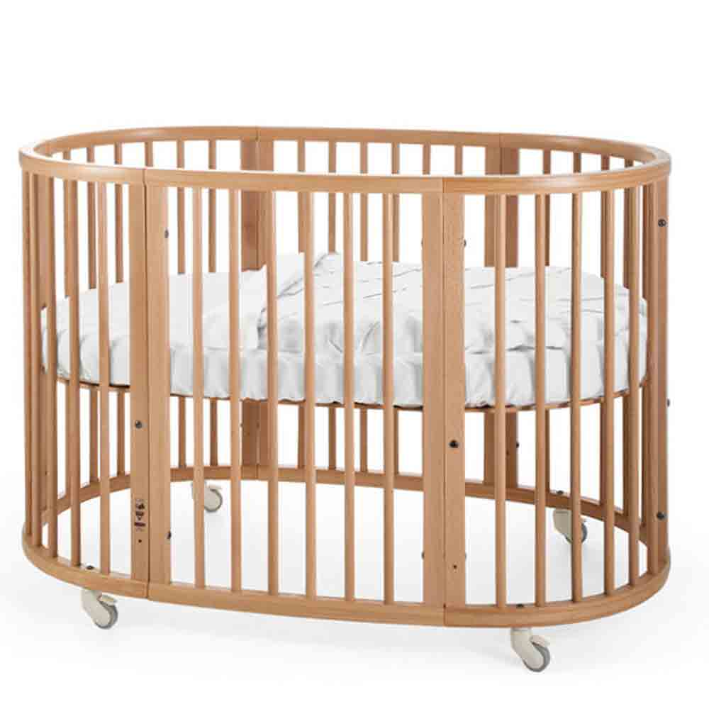 Sleepi Crib Bed Mattress