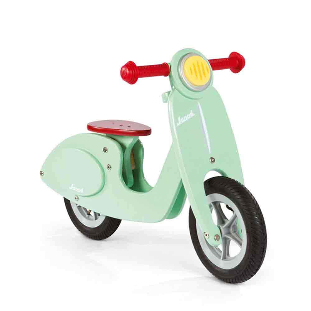 Mint Scooter