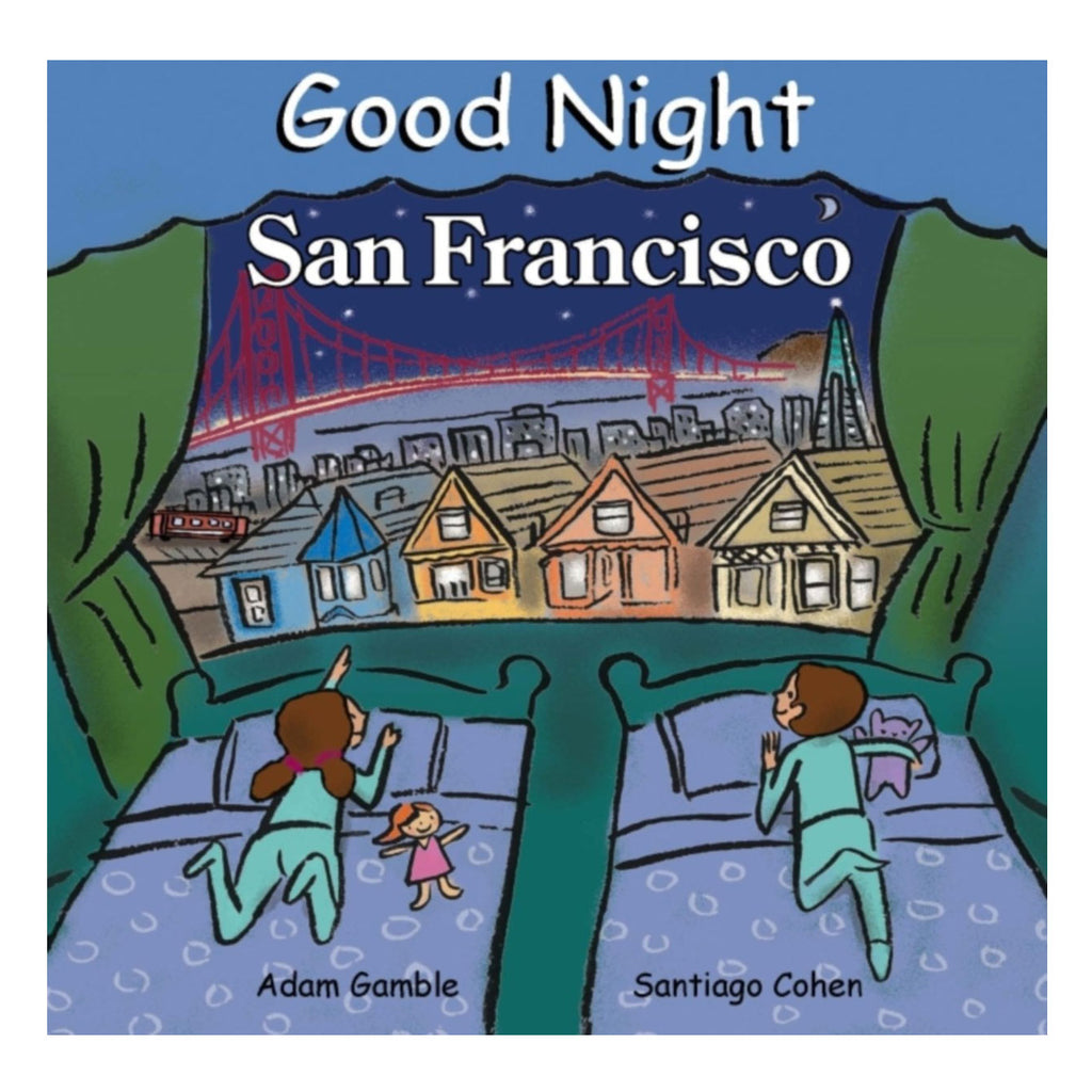 Good Night San Francisco