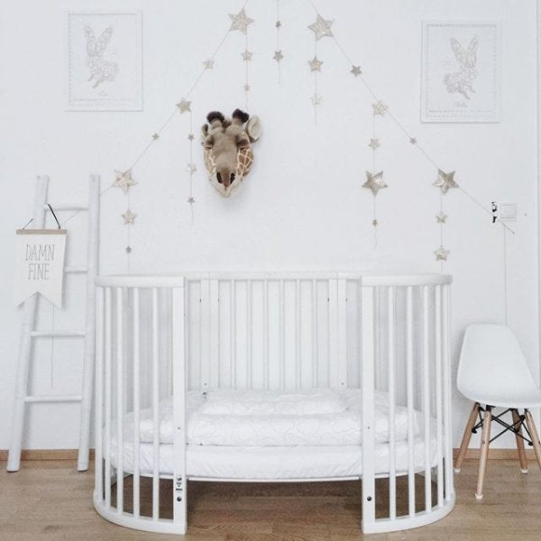 Sleepi Mini Crib System
