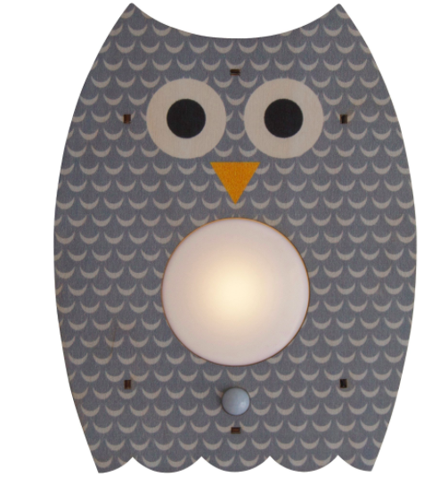 Owl Nightlight