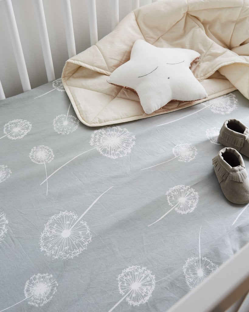 wishes and dreams crib sheet
